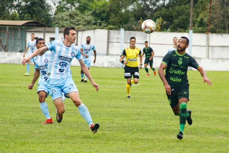Periquito volta a campo na próxima terça-feira, contra o São Gabriel, em Santa Cruz