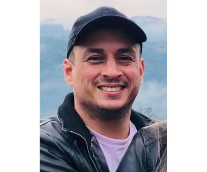 Cléber Fernando Dias Pedrão tinha 44 anos