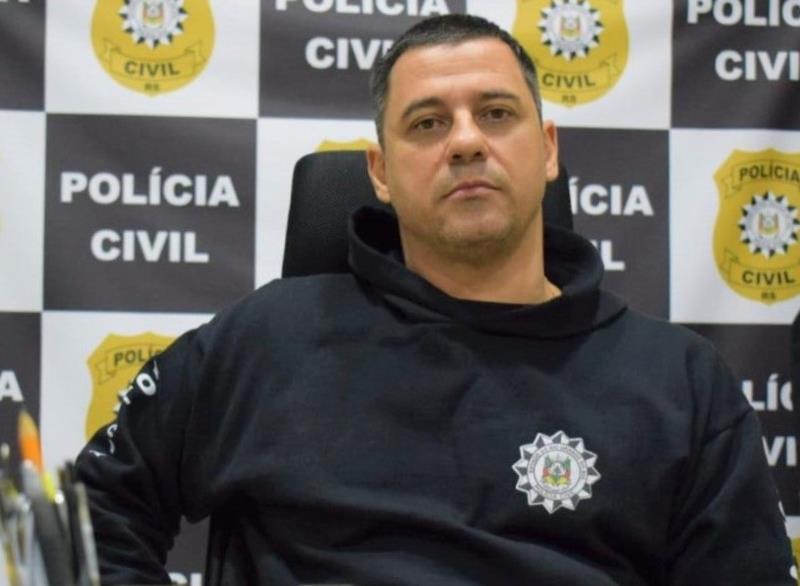 """""""Um dos crimes mais bárbaros que se viu em Lajeado nos últimos tempos"""", diz delegado sobre menina morta aos 5 anos"""