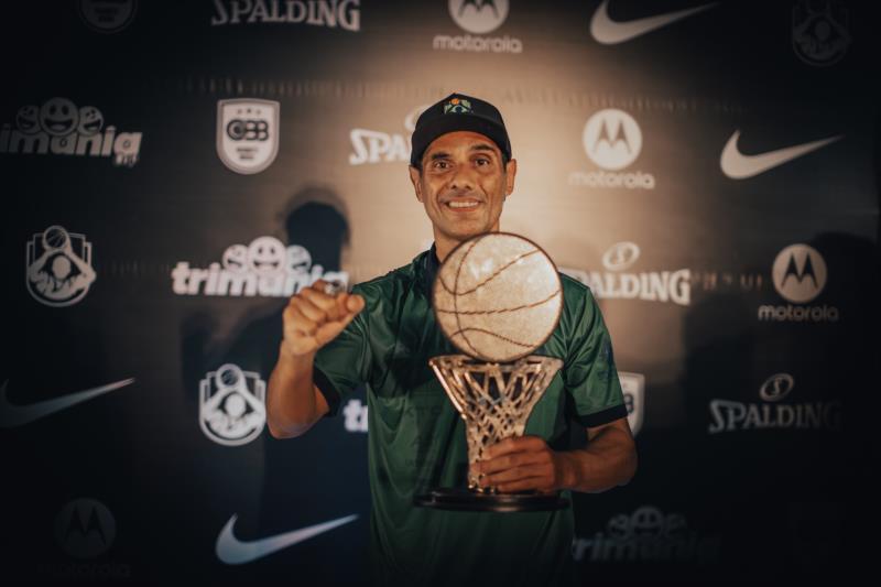 Técnico do União Corinthians foi campeão brasileiro adulto em 2021
