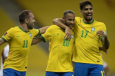 Próximo confronto brasileiro está marcado para 7 de outubro