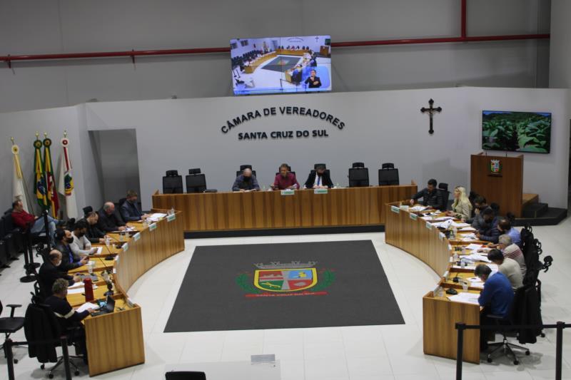 Antes da reunião ordinária, a Câmara realizará uma reunião especial, para discutir temas como adoção e apadrinhamento