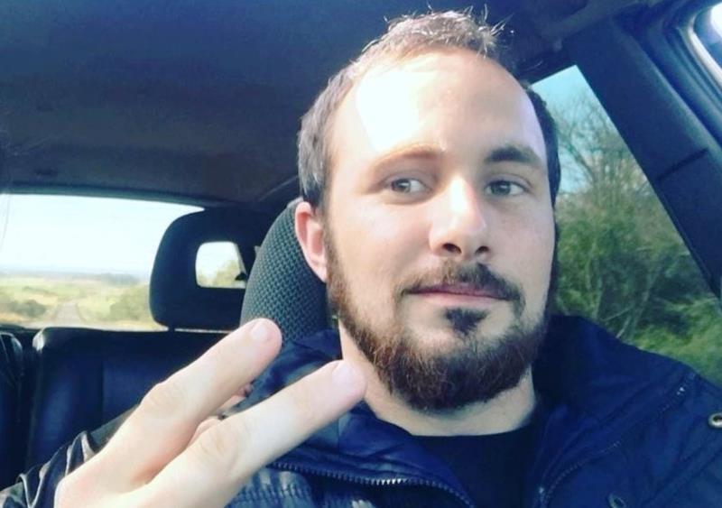Tiago Kohlrausch foi morto a tiros em 2019 no Loteamento Motocross