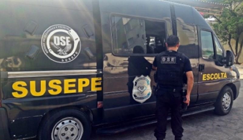 Além de agentes penitenciários, chamamento anunciado pelo governo do Estado inclui agentes penitenciários administrativos