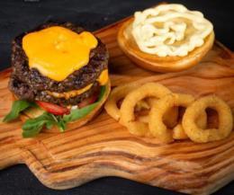 Especialista em hambúrguer artesanal, La Brasa chega a Santa Cruz do Sul