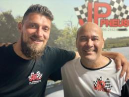 JP Pneus carrega nove anos de história em Santa Cruz
