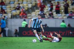 Com nova vitória do Flamengo, Grêmio está eliminado da Copa do Brasil