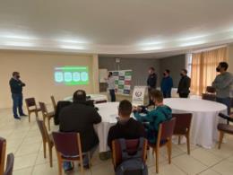 União Corinthians lança Programa de Sócios em quatro modalidades