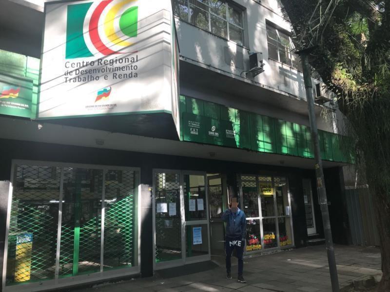 Agência do Sine de Santa Cruz registra grande demanda de vagas