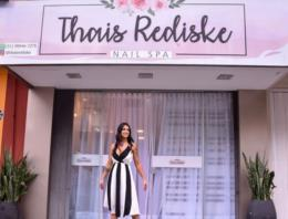Thais Rediske Nail Spa: além das unhas, um cuidado com a autoestima e o bem-estar