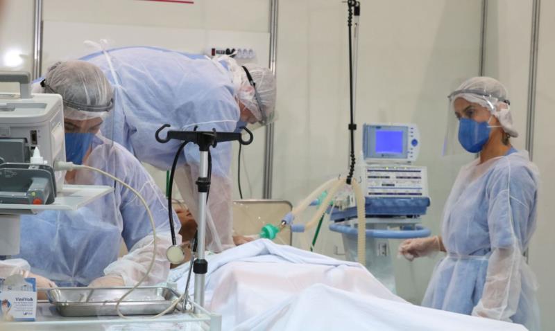 Sintomas foram encontrados em 37% dos pacientes após doença