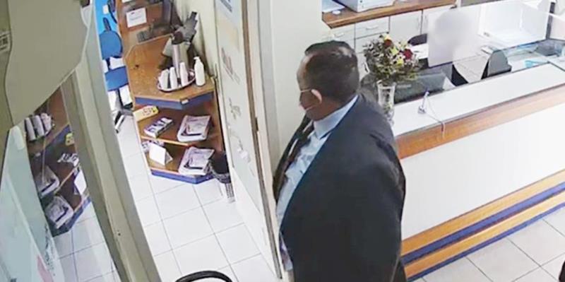 Homem realiza golpes por todo o Estado ao utilizar sedes da OAB para enganar vendedores