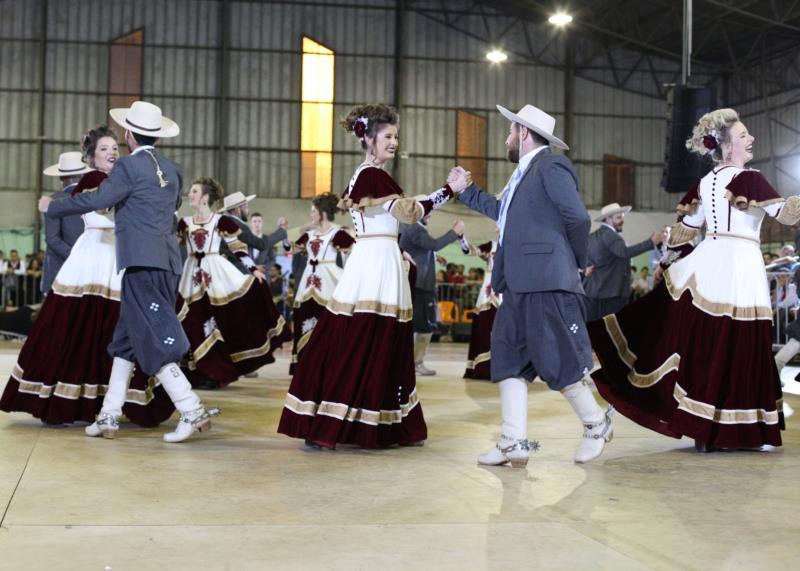 Enart se juntará ao Fegadan e Fegachula em espetáculo realizado em novembro