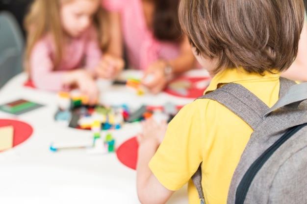 Os cadastros são para o ano letivo de 2022 nas creches e pré-escolas