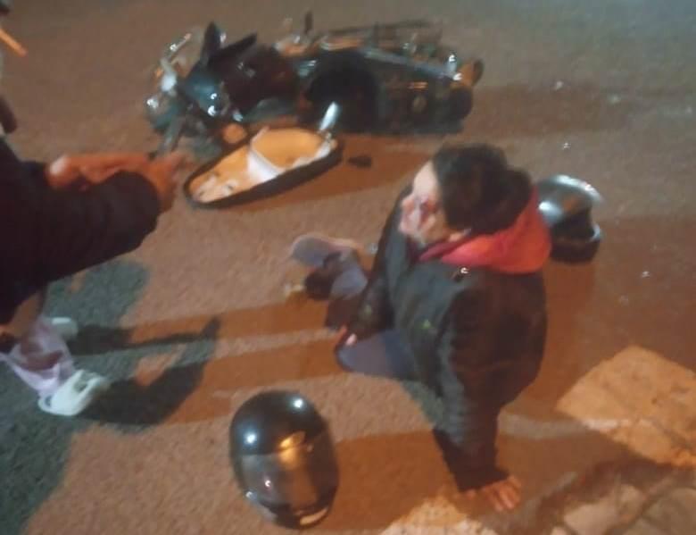 Acidente aconteceu no dia 11 de agosto no Bairro Avenida