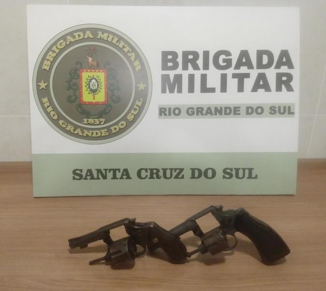 Prisão aconteceu na madrugada deste domingo na BR-471