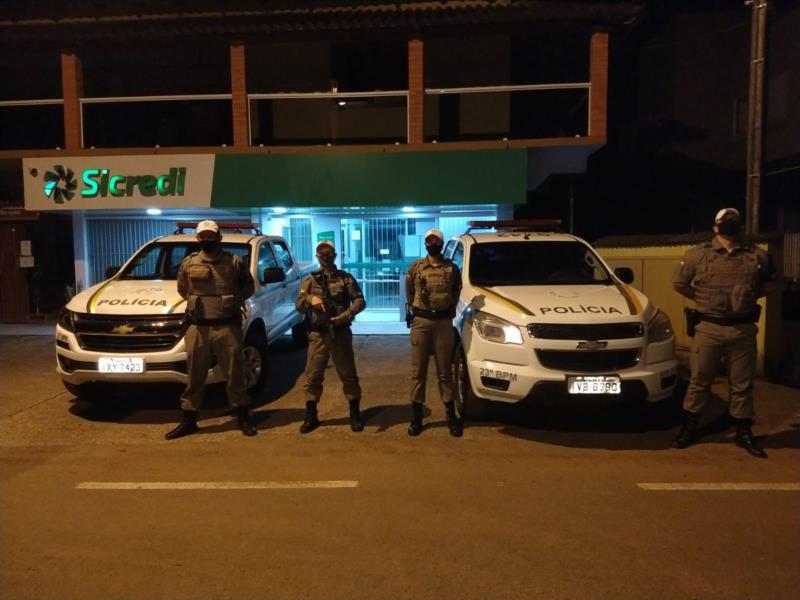 Ação aconteceu em Alto Paredão, Herveiras e Vera Cruz
