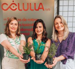 Laboratório Céllula desenvolve projeto sustentável para promover conscientização ambiental
