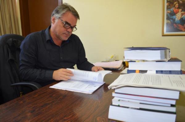 O caso foi revelado pelo titular da DP de Vera Cruz, delegado Paulo César Schirrmann