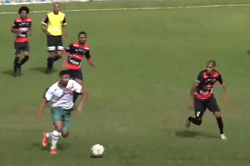 Guarani vence São Paulo no encerramento da 12ª rodada do Gauchão Série A2