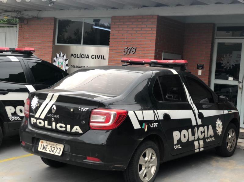 Willian Ribeiro foi liberado da Penitenciária Estadual por volta das 19h30min desta terça-feira