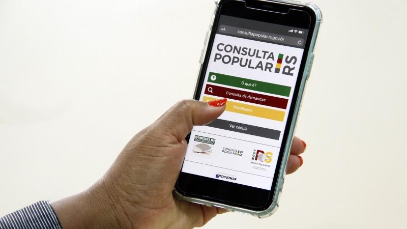 Programa prevê a destinação de R$ 30 milhões para investimento em projetos de desenvolvimento regional definidos por votação popular