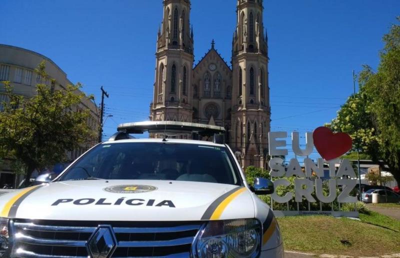 Diagnóstico integra o Programa de Prevenção à Violência Pacto Santa Cruz pela Paz apresentado nesta quarta pela Prefeitura