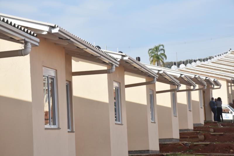 Santa Cruz adere ao novo programa habitacional do governo federal