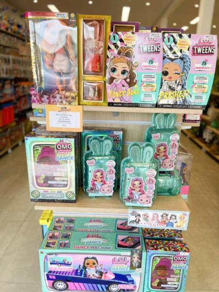 CDL Santa Cruz prevê boas perspectivas de vendas no Dia das Crianças