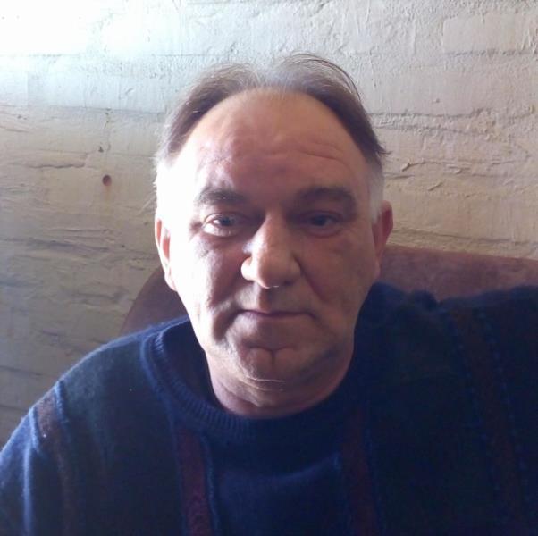 Muito querido na comunidade local, José Adir Kauffmann tinha 58 anos e colecionava amigos por onde passava