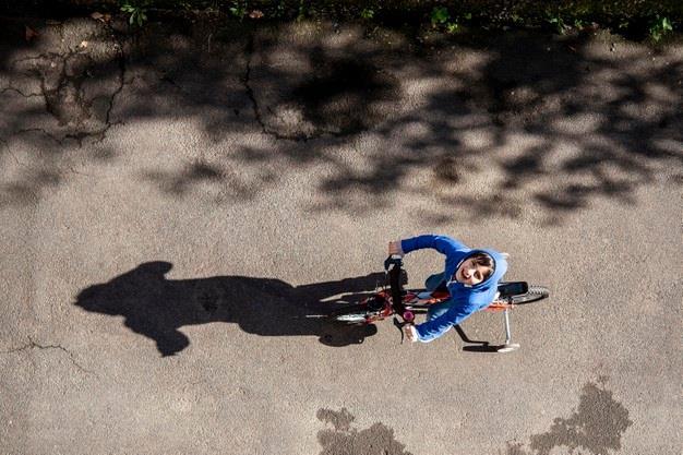 Passeio Ciclístico será realizado no dia 12 de outubro