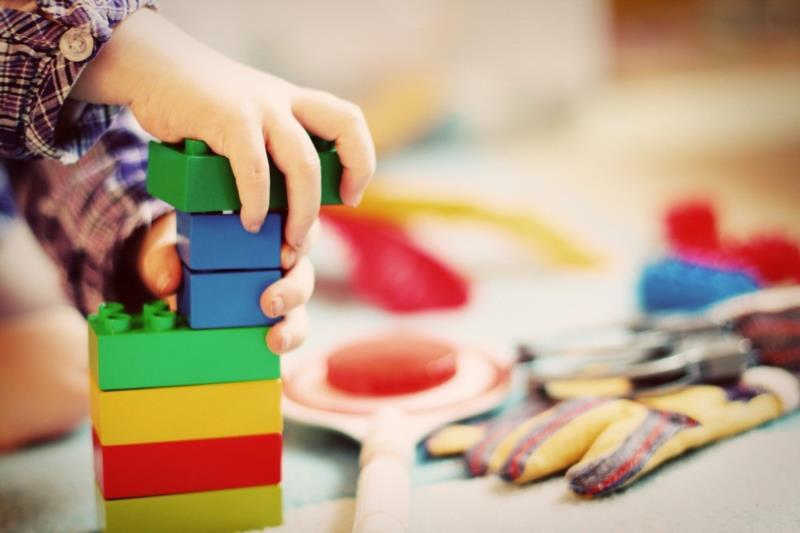 Iniciativa será realizada na próxima terça-feira em que serão distribuídos brinquedos aos pequenos