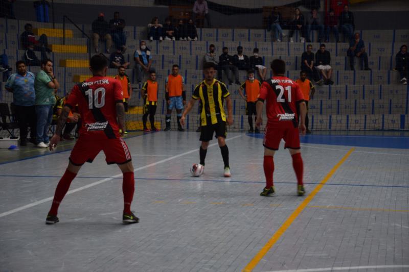 Aurinegro volta a quadra no próximo sábado para enfrentar o Nova Geração, em São José Dos Ausentes
