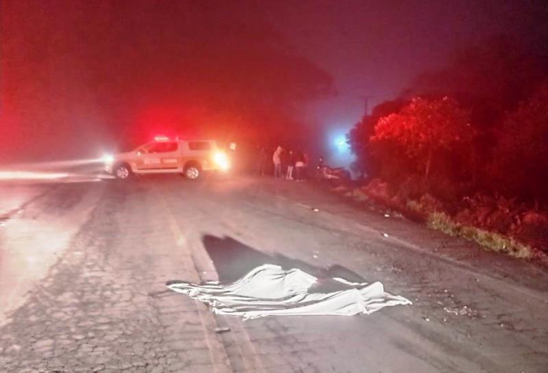 Quatro pessoas morreram neste fim de semana no Vale do Rio Pardo