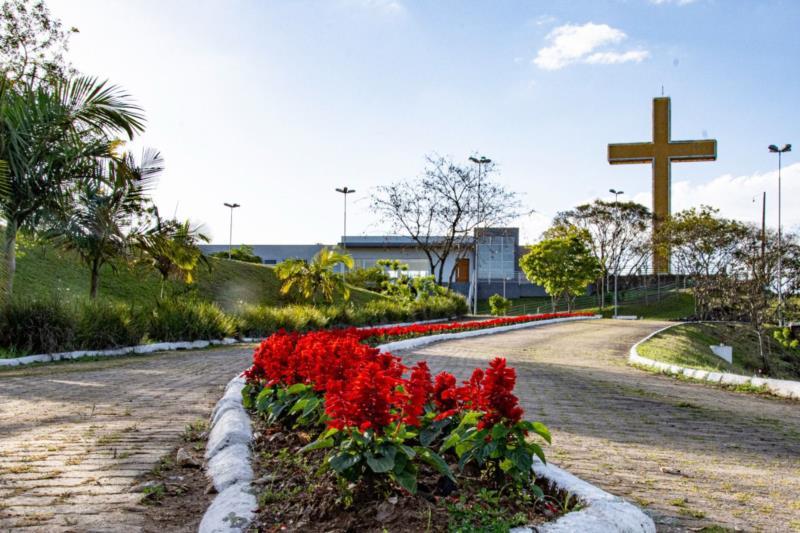 Parque da Cruz voltará a receber a comunidade e turistas