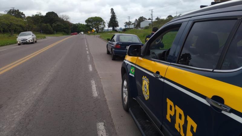 Acidentes resultaram em três mortes, uma delas de um jovem de Encruzilhada do Sul