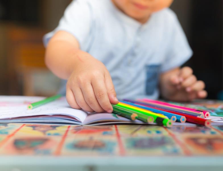 Cadastros são para o ano letivo 2022 nas creches e pré-escolas