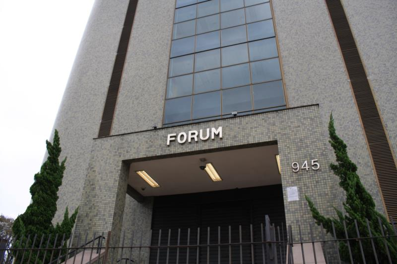 Alterações devem ser solicitadas junto ao Cartório da Primeira Vara Criminal do Fórum de Santa Cruz do Sul
