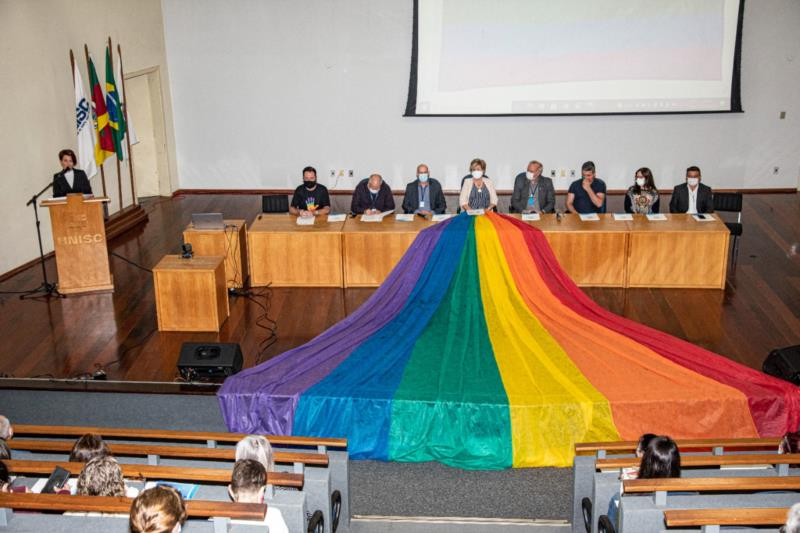 Abertura do 1º Fórum da Diversidade ressalta a necessidade de diálogo