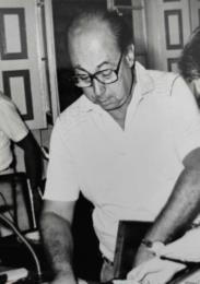 Câmara emite nota de pesar pelo falecimento do ex-vereador Flávio Esteves Falleiro